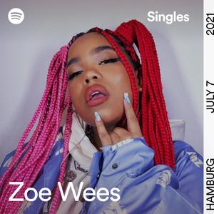 you broke me first - Spotify Singles