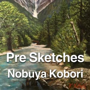 Pre Sketches, Vol. 34