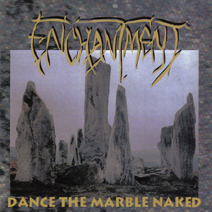 Dance the Marble Naked album