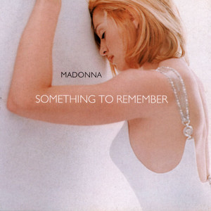 Madonna – This Used To Be My Playground (Acapella)