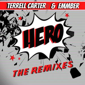 Terrell Carter & eMMber – Hero (Studio Acapella)