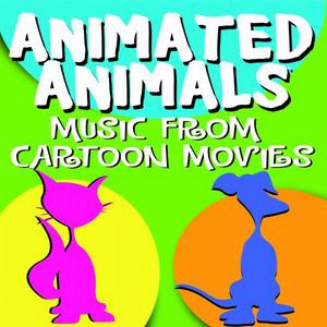Animated Animals - Music from Cartoon Movies album