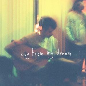 boy from my dream