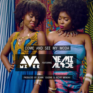 Come and See My Moda (feat. Yemi Alade)