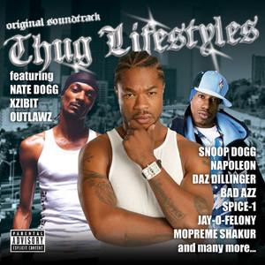 Thug Lifestyles (Original Soundtrack)
