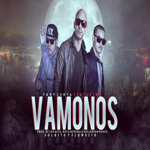 Vamonos (feat. Flowsito & Jolgito)
