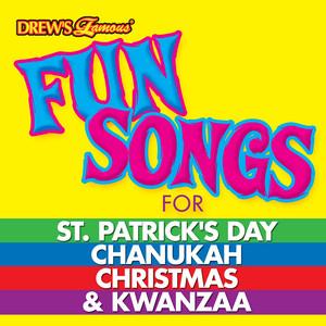 Fun Songs for St. Patrick's Day, Chanukah, Christmas & Kwanzaa album