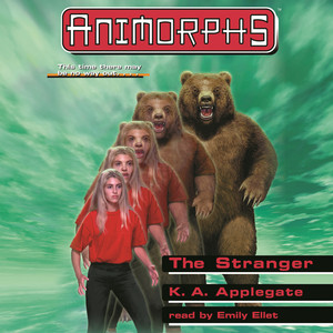The Stranger - Animorphs, Book 7 (Unabridged) Audiobook