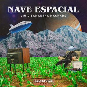 Nave Espacial - Radio Edit cover art