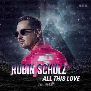 Robin Schulz Ft Harloe – All This Love (Studio Acapella)