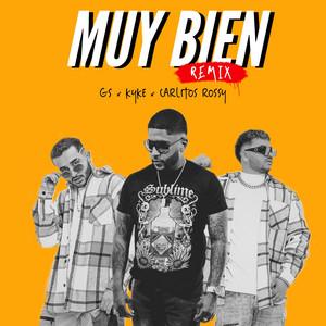 Muy Bien (Remix)