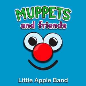 Muppe's and Friends