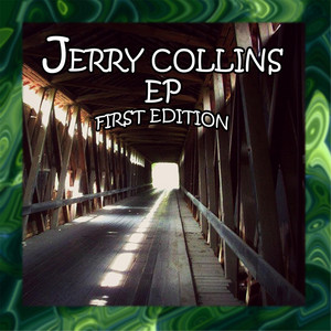 Jerry Collins: First Edition - EP album