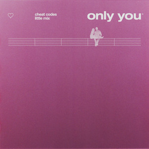 Cheat Codes - Only You (With Little Mix)