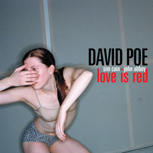 Love is Red (Remastered) album