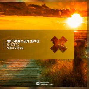 Beat Service, Ana Criado – Whispers (Acapella)