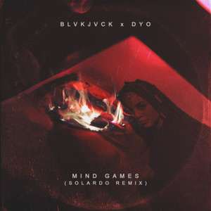 Mind Games (feat. Dyo) [Solardo Remix]