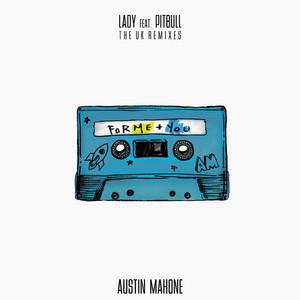 Lady (feat. Pitbull) [The UK Remixes]