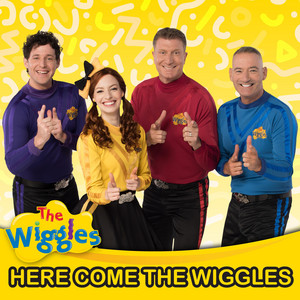 Here Come The Wiggles
