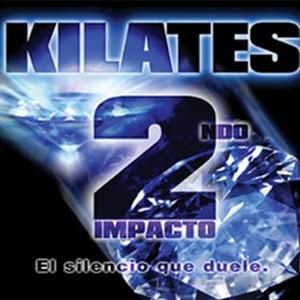 Kilates 2 album