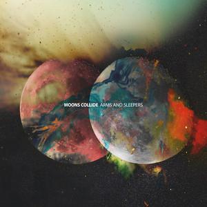 Moons Collide