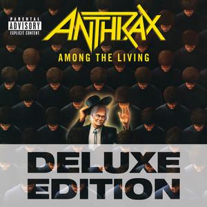 Anthrax – Caught In A Mosh (Studio Acapella)