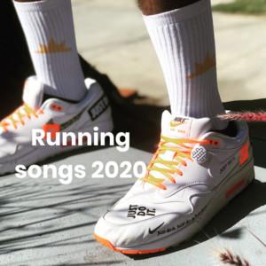 Running songs 2020
