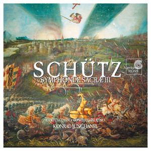 Symphoniae Sacrae III, Op. 12: Mein Sohn, warum hast Du uns das getan, SWV 401 by Heinrich Schütz, Cantus Cölln, Konrad Junghanel