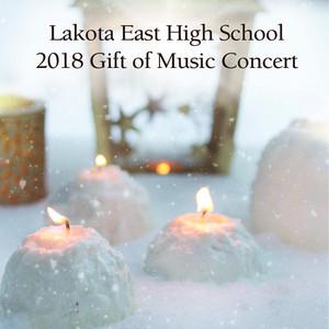 Lakota East High School 2018 Gift of Music Concert - Danny Elfman