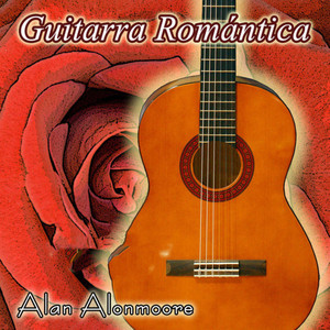 Besame Mucho by Alan Alonmoore