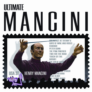 Ultimate Mancini - Henry Mancini
