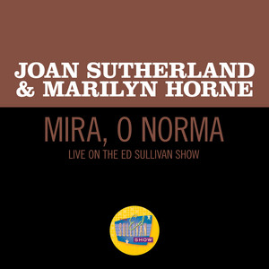 Mira, O Norma (Live On The Ed Sullivan Show, March 8, 1970)