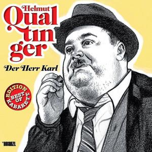 Der Herr Karl Audiobook