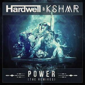 Power (The Remixes) cover art