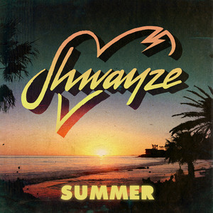 Shwayze Summer