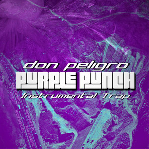 Purple Punch Instrumental Trap cover art