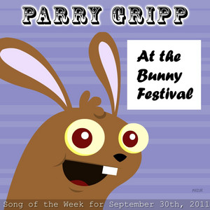 At The Bunny Festival