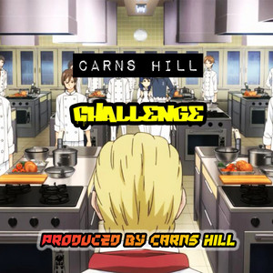 Carns Hill Challenge