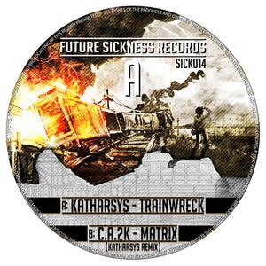 Train Wreck / Matrix (Katharsys Remix)