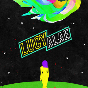 Lucy cover art