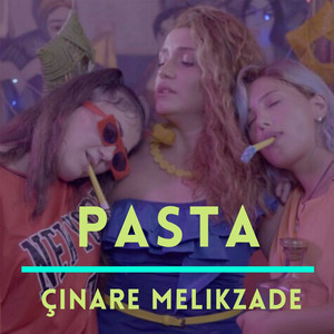 Pasta cover art