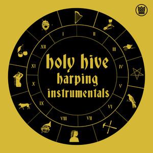 Harping EP (Instrumentals)