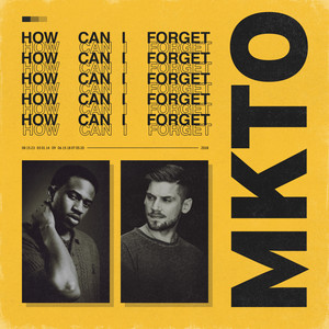 How Can I Forget by MKTO