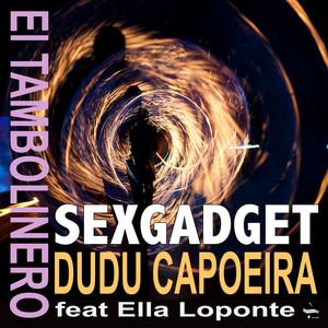 El Tambolinero - Radio Edit cover art
