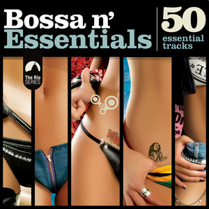 Bossa N' Essentials album