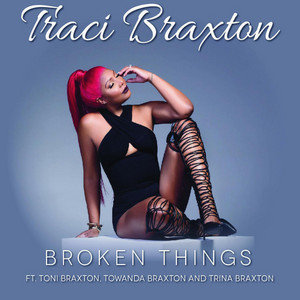 Broken Things cover art