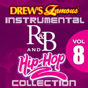 Drew's Famous Instrumental R&B And Hip-Hop Collection Vol. 8 album