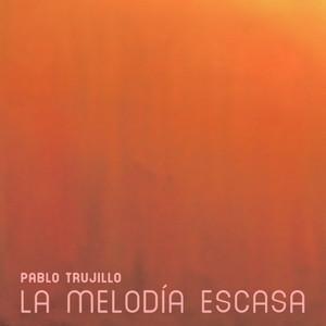 La Melodía Escasa album