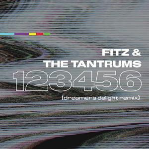 123456 (Dreamers Delight Remix)