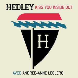 Kiss You Inside Out (Version Française)